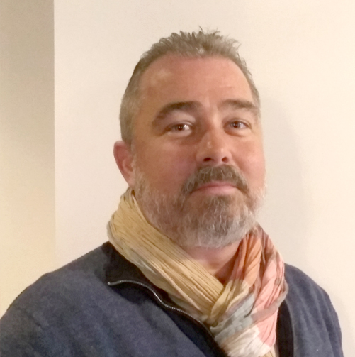 Stéphane Boulfroy