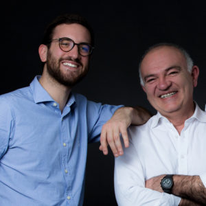 Vincent Bosch & Thomas Navarro
