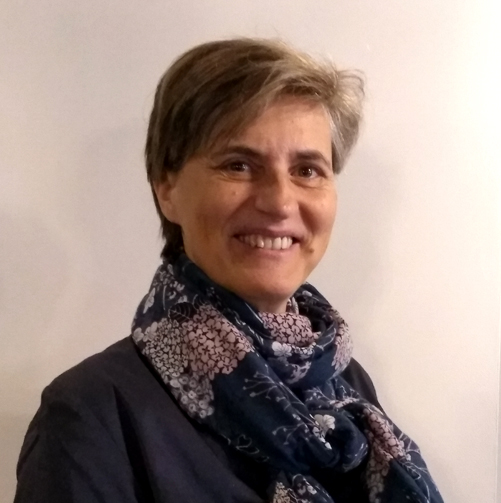 Anne Hilaire