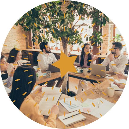 recommandation-daffaires-business-95-cercle